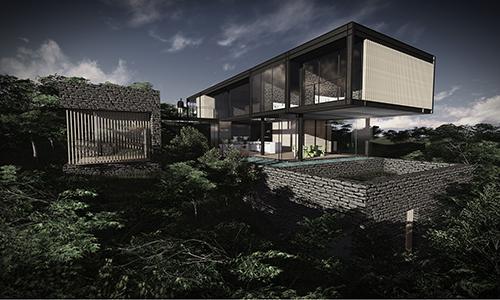 House I & I