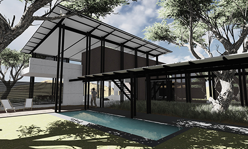 House Kotze